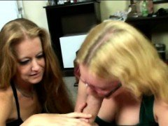 Milf matures sharing his...